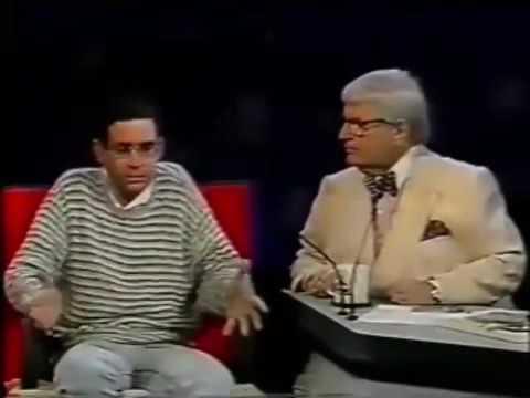 Legião Urbana   Entrevista no Programa Jô 11 30   1994