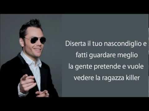 Baby K feat Tiziano Ferro