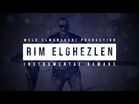 [INSTRUMENTAL] Cheb Bachir - Rim Elghezlen   ريم الغزلان (Prod By. Weld Elmansouri Production)