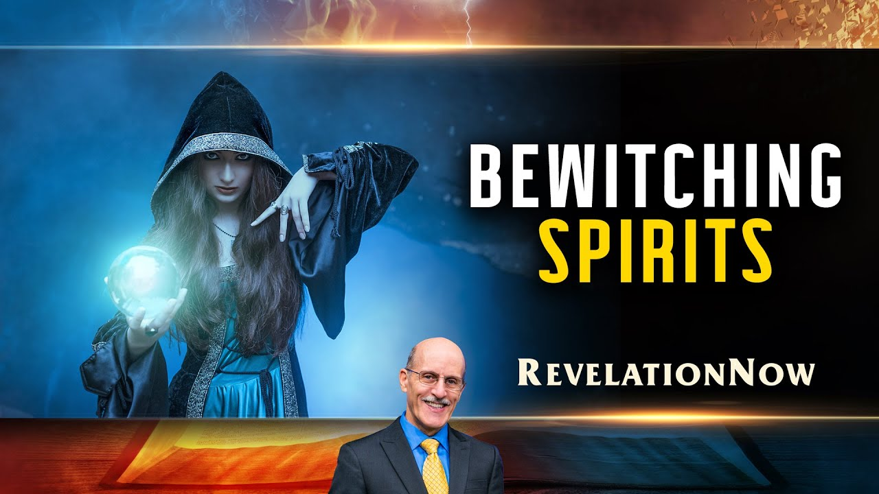 Revelation Now: Episode 9