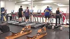 Saskatoon's Leisure Centres: Shaw Centre