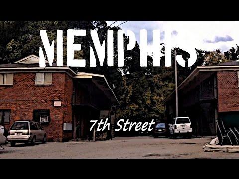 Hoods Of Memphis