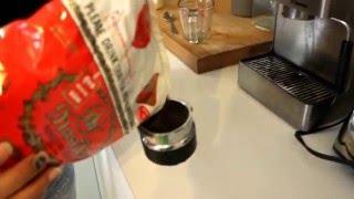 One minute Thai Milk Tea RECIPE一分钟泰式奶茶