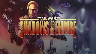Star Wars: Shadows of the Empire (PC) Review - Heavy Metal Gamer Show
