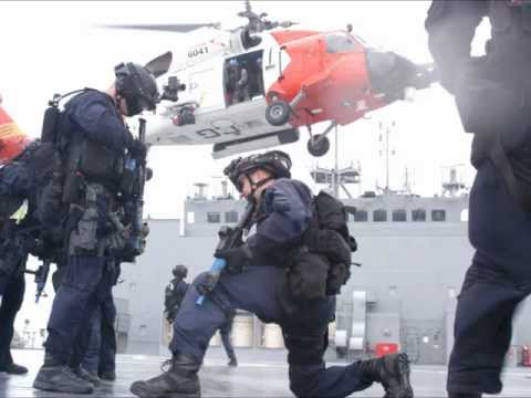 U.S. Coast Guard Tribute