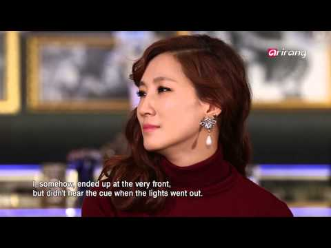 The Road to Seoul Ep07 Special Talk Show Model Lee Sun-jin Sun Yong Jung Ji-young