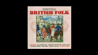 BRITISH FOLK MUSIC - My Uncle Dan - Matt McGinn