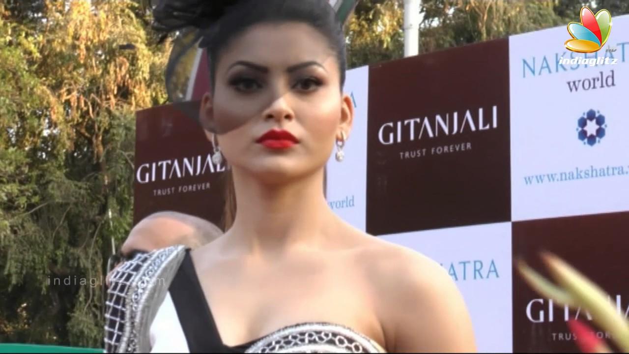 Urvashi rautela dating akash ambani interview