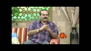 vijay fears to speak punch dialogues bagavathi film director venkatesh