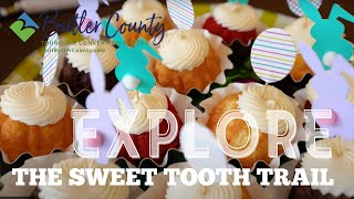 Six59 Media - BCTCB Sweet Tooth Trail Promotional Video