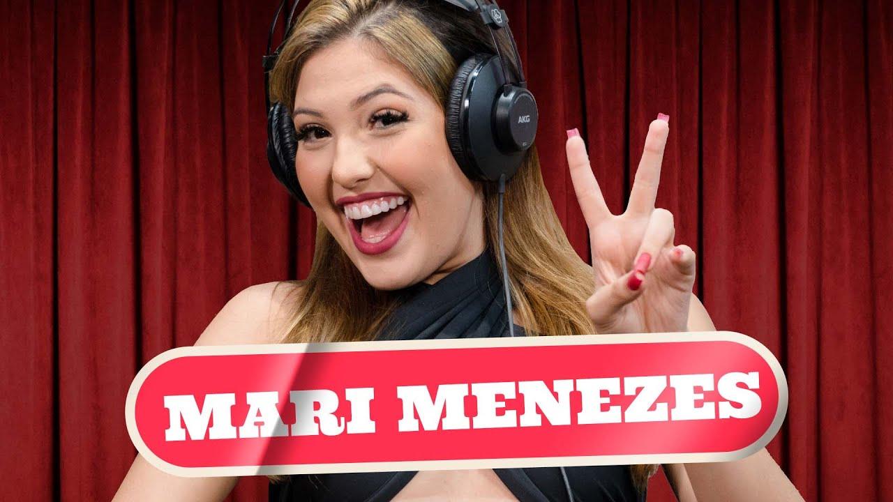 Download MARI MENEZES (PREXECÃO) - PODDELAS #046