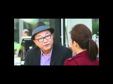 nowTV 觀星台 Christieland 第九集 (嘉賓: 許冠文)