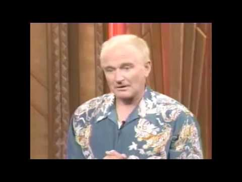 Whose Line Is It Anyway - Hollywood Director featuring Robin Williams