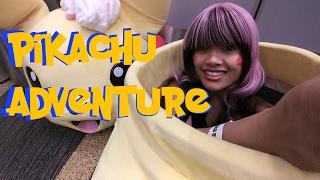 piKAchu adventure!