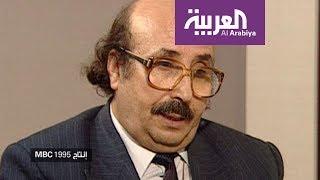 هذا هو: الكاتب الجزائري الطاهر وطار