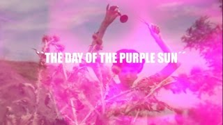 `` The Day of the Purple Sun ´´   [Trailer]