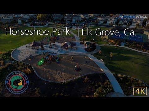 Best Parks | Horseshoe Park - Elk Grove, California