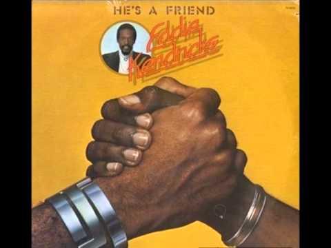 Eddie Kendricks He's A Friend