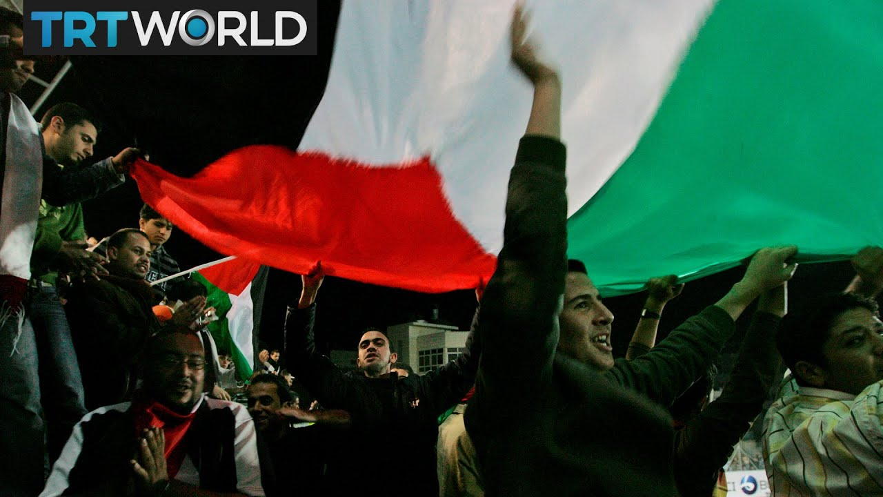The Palestine-Israel Football Crisis: Interview with Jibril Rajoub