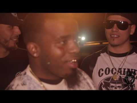 Gama Blanco X Sco Money X UG Havok X OG Wolf X Juice Sinatra LIVE 420 SMOKERS ONLY PARTY