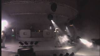 Rank 1 featuring Shanokee - Such is Life (Live at Sensation 2001) [Official Video]