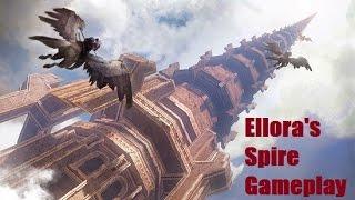 ★Riders of Icarus ★ Ellora's Spire ★ Berserker Gameplay★