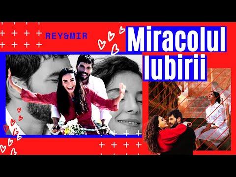 MIRACOLUL IUBIRII: Ebru Sahin din Hercai ♥ Trăiri alături de Reyyan și Miran
