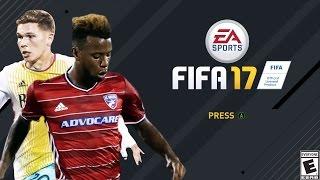 EA SPORTS FIFA Real-Life Skill Games   Ep. 7 Wil Trapp v Kellyn Acosta