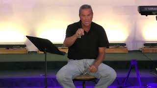 8-19-20 The Path to Transformation (Discipleship continued)