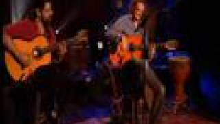 Jesse Cook - Tempest ( Live at Metropolis )