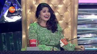 Dance Jodi Dance Juniors Season 1 | Ep 24 | Feb 10, 2019 | Seenu Pawankalyan-Performance | Zee Tamil