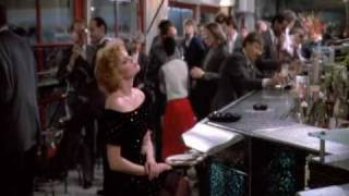 Working Girl - Let The River Run (Music Video)
