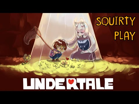 UNDERTALE - I Effing Love This One