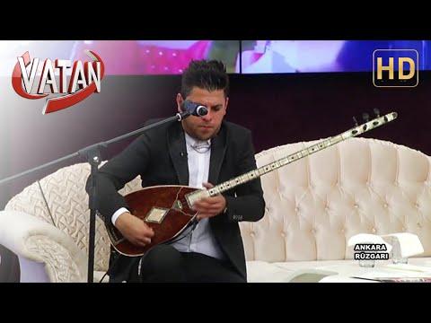 Armağan Arslan & Vatan Tv - Ankara Rüzgarı - Karam