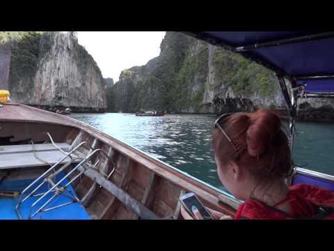 Thailand - Phi Phi / Phuket, May 2015
