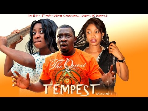 Tempest Season 1 - Latest Nigerian Nollywood Movie