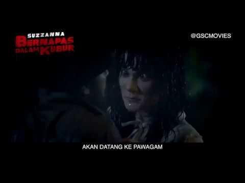 SUZZANNA (Teaser Trailer) - Akan Datang Ke Pawagam