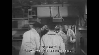 Schlachtshiff in Farht (Ride in a Battleship), pt. 2