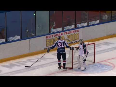 Александр Сёмин разбивает стекло щелчком от синей линии!