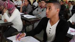 Film éducatif de la représentation des élevés lycée el khalij anza ...