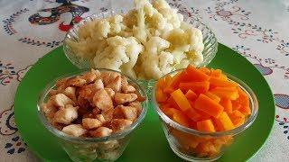 Uma Ótima Opção para Substituir seu Jantar, Fácil, Super Saudável, uma Delicia!!!