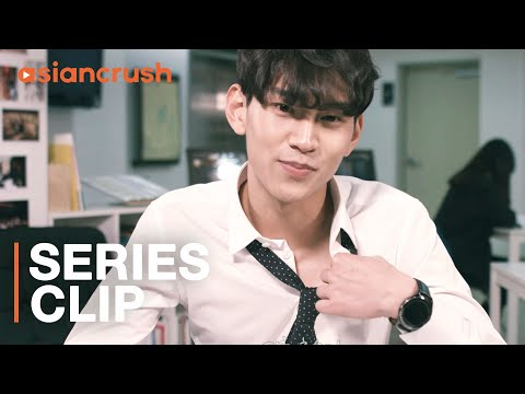 The girls love him. The boys love him. It's the ~thirstiest~ cafe in Korea | Fancafe E01 from YouTube · Duration:  11 minutes 12 seconds