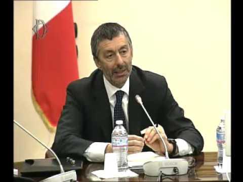 Roma audizioni sulla riforma delle banche di credito for Banche di credito cooperativo