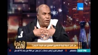 طارق عبد الجابر الاعلامي الاخواني : هناك اعلاميين اخوان يتمنوا الرجوع لحضن الوطن مرة اخري