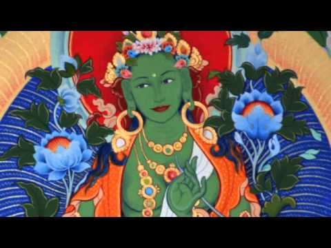 Remembrance: Green Tara 37 minutes long