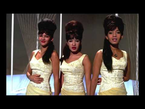 Be My Baby (2017 Stereo Remix/Remaster) - The Ronettes