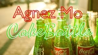 Agnezmo Coke Bottle feat Timbaland Official Music Video Agnes Monica World Premiere info