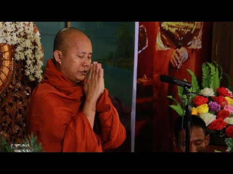 Myanmar nationalist monk rails against Muslims on social media
