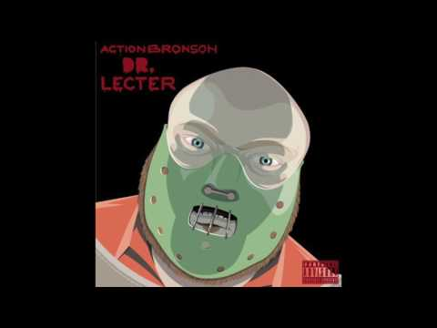 Action Bronson - Larry Csonka [HQ + Lyrics]