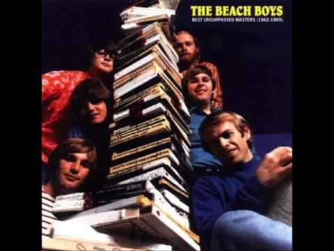 The Beach Boys - I Get Around (Instrumental)
